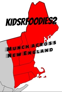 Follow KidsRFoodies2 on Twitter