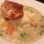 Fall Chicken Stew