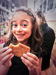 Love that Pumpkin Bread!