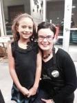 Deanna Collins, Whole Foods Marketing Team Leader & Sadie Rae