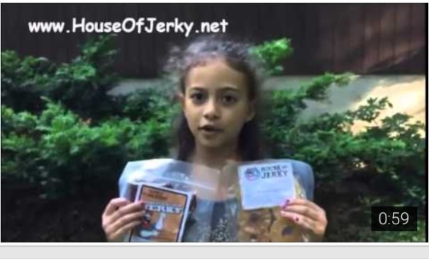House of Jerky Ad pic