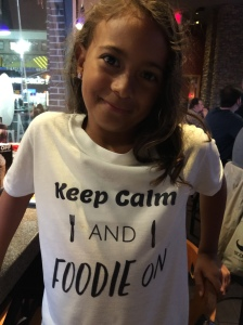 Order your KidsRFoodies2 Tee-Shirt Today! KidsRFoodies2@gmail.com